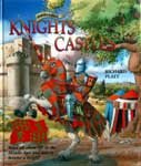 The cover of Discovering Knights and Castles