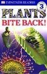 The cover of Plants Bite Back