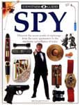 The Cover of Eyewitness Spy