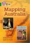 "The cover of ""MAPPING AUSTRALIA"""