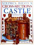 The cover of Cross-Section Castle